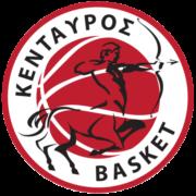 Kentauros header logo